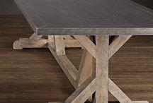 Breakfast room tables / Home decor