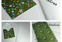 Midori Traveler's Notebook / Midori Handmade
