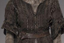 Cosplay Arya Stark