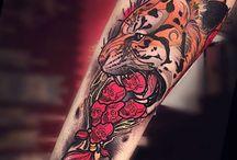 Tattoo Klnvsk