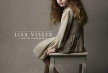 Lisa Visser -beautiful children photo's