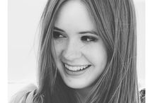 KarenGillan Is the best