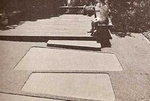 Patio, Terrace, and other Surfaces
