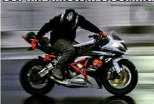 bike fu