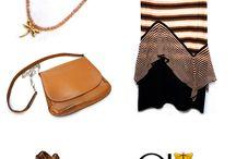 Looks CHIC VINTAGE / Combinaciones de éxito con tendencia Vintage y artículos de alta gama