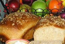 Breads / by Sue Buchholz