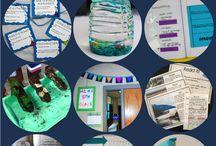 My science classroom!