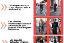 Códigos de vestimenta