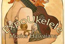 Love My Ukulele