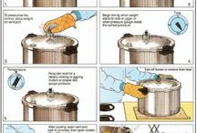 Food Preserve Canning - Konservera Mat / #drying #preserve, food #canning, mat #konservering