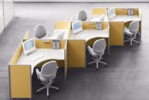Workplaces / Love your space at work