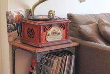 Gramaphone Decor♡♥♡♥