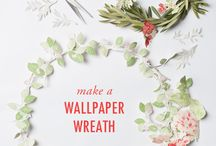 PAPER cut; kirigami, origami..... / by alina MATOTRA
