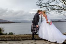 Wedding Photography Glasgow / Gary Davidson Photography specialises in commercial and wedding photography. He is one of the creative photographers famous for his stunning photography.