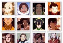 avatar, la legende de korra