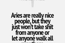 Aries ♉️