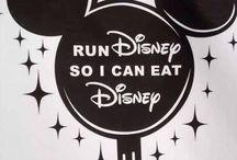 Run disney 2017