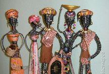 Куклы манекены
