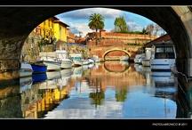 Immagini di Livorno / Immagini della città Labronica