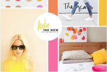 MORE - Naomi Designs Moodboard