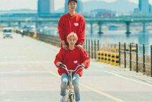 Jinwoo & Hoony