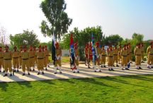 Objectives and Facilities at Cadet College Fateh Jang