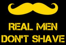 Movember / by King-Royal-Design