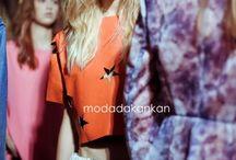 Fashion 2014-2015 / trend,hair,beauty,diy,fashion, moda,2015