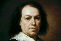 Bartolomé Esteban Murillo - Μουρίγιο