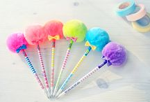 DIY ручки