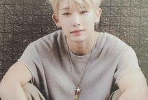 Wonho