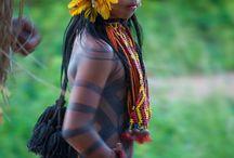 Povos indígenas do mundo