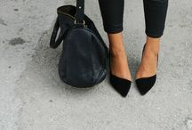 shoes / beautiful shoes of any kind that I love