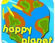Classroom: Earth Day