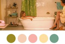 Inspirational colours