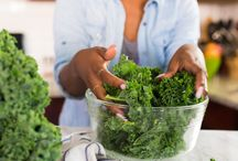 Eat Well / Nutritious recipes and delicious hacks for healthy eating