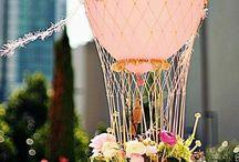 Decoração de Festas e Casamentos