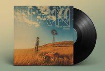 """Beautiful CD Cover Designs"
