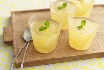 Lemon Lemon Lemon orange