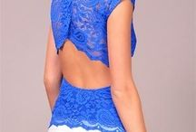 Lace obsession
