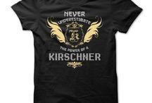 Kirschner Shirt