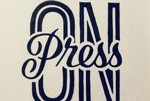 Typografi grafi