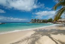 Curacao beaches / Beaches in Curacao