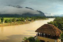 Laos / Travel in Laos