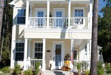 Charleston Home by Campbell Custom Homes / Charleston Home by Campbell Custom Homes | www.campbellcustomhomes.org