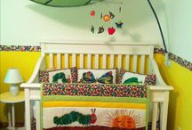 Hungry Caterpillar Nursery
