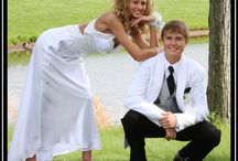 Prom Photo Session / by Savannah Buday