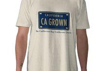 CA GROWN Fashion Inspired