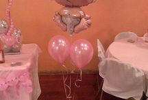baby shower / by Lissette Hernandez Gomez