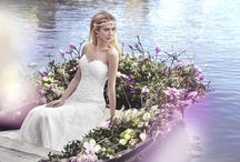 Ellis Bridals Magnolia 2016 wedding dress collection and LHG Designs bridal hair accessories and Jewellery. / Collaboration and launch of Ellis Bridals magnolia wedding dress 2016 collection along with LHG Designs Hair Accessories and Bridal Jewellery.